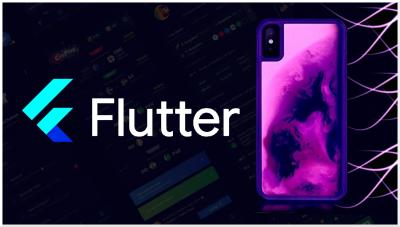 ¿Qué es Flutter? | Apps Multiplataforma con Dart