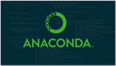 Anaconda (Conda) - Python Package manager
