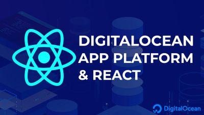 React & DigitalOcean App Platform