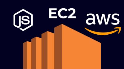 Nodejs & AWS | Elastic Computing Cloud & Nodejs