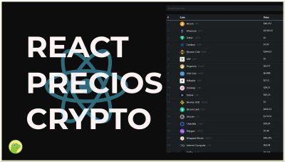 React Coingecko API