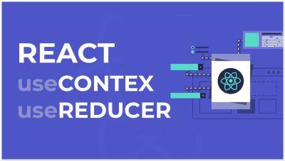 React CRUD Context API
