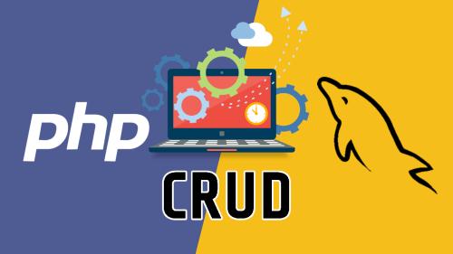 PHP MySQL CRUD