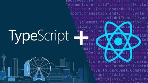 React & Typescript