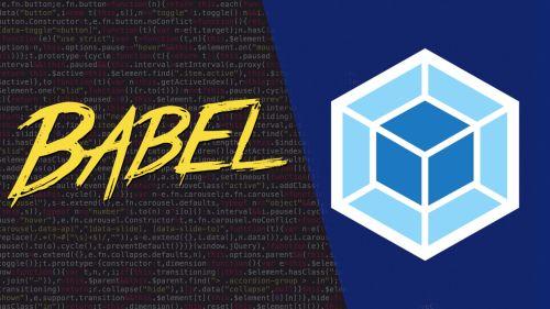 Babel, Webpack & Javascript ES10