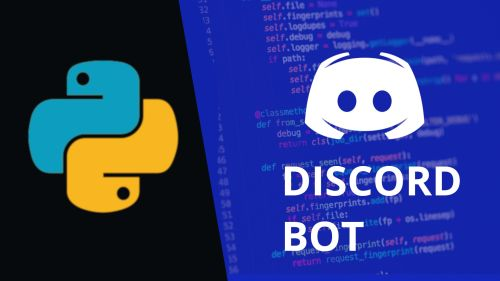 Discord Python bot