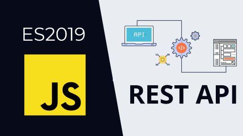 Nodejs REST API con Ecmascript10