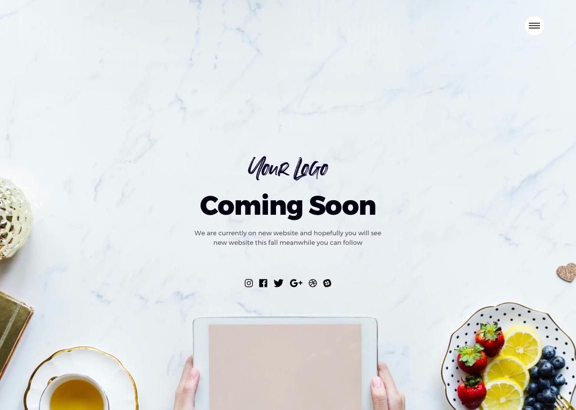 logo center, coming soon, faizur rehman