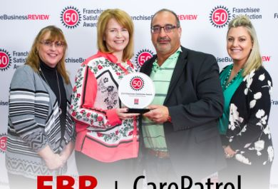 CarePatrol Shares Its Keys to Growth in the Senior Care Industry: Live Your Values, Follow Your Mission, and Encourage Collaboration [PODCAST]