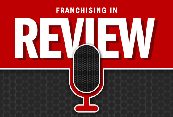 Franchising in Review - Episode #5