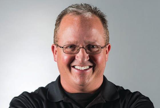 Tony Lamb, Founder & CEO, Kona Ice