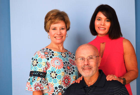 Bill and Marilyn Collier, MaidPro Franchisees