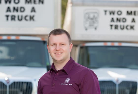 Many Roads Lead to Business Ownership: Two Men and a Truck Franchise Owners Share Their Stories [Podcast]