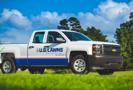 Mike Kirk Found the Grass Can Be Greener On the Other Side with His U.S. Lawns Franchise