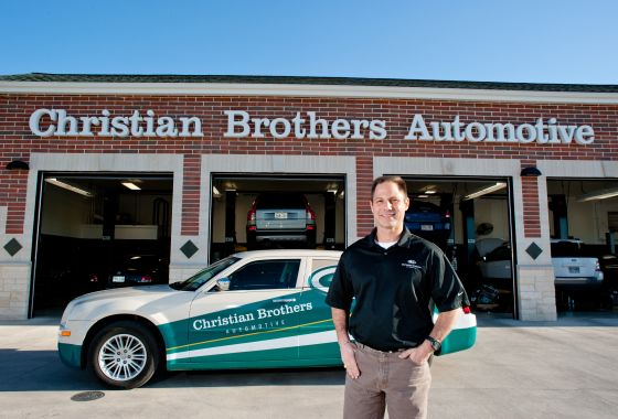 Why Culture and Franchisee Satisfaction is Vital to Christian Brothers Franchisee Success