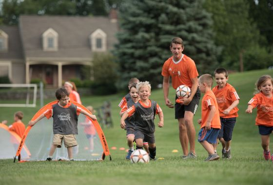 Soccer Shots Aims for Transparency with Potential Franchisees