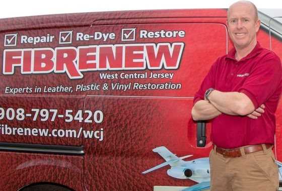 Scott Neal, Fibrenew Franchisee