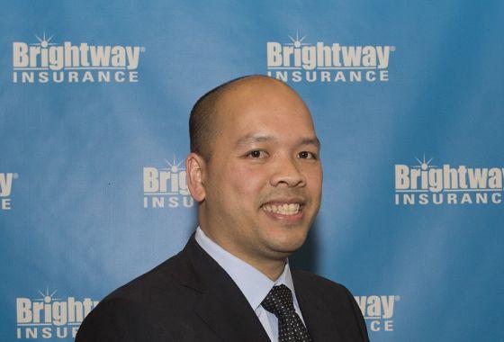 Man Phung, Brightway Insurance Franchisee