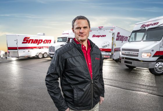 """Snap-on Tools Franchise Proven to be """"Essential to Essential"""""""