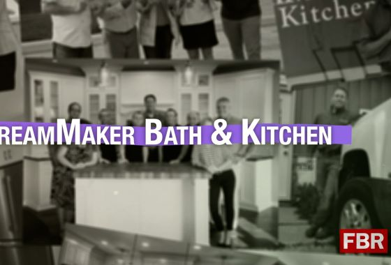Why DreamMaker Bath and Kitchen is a Top Franchise