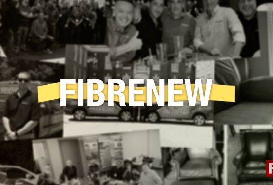 Why Fibrenew is a Top Franchise