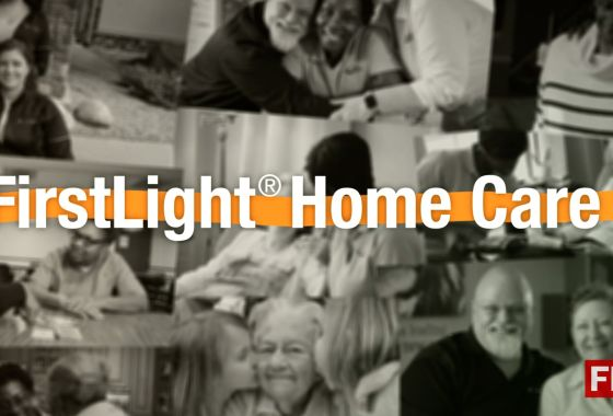 Why FirstLight Home Care is a Top Franchise