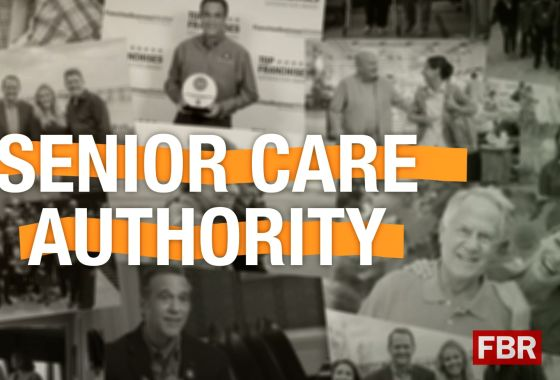 Why Senior Care Authority Is a Top Franchise