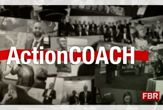 Why ActionCOACH is a Top Franchise
