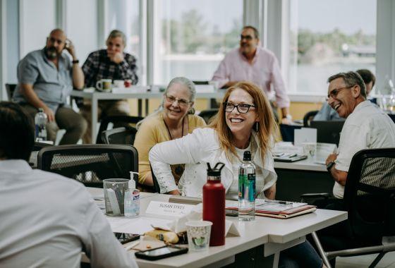 Culture100 Winners Explain Importance of Company Culture