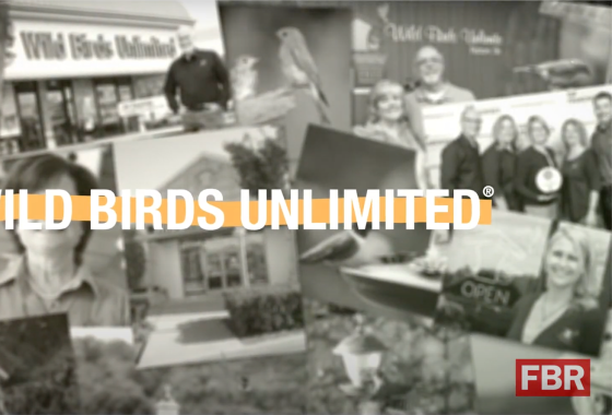 Why Wild Birds Unlimited is a Top Franchise