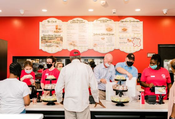 The More, The Merrier: Multi-Unit Ownership a Growing Trend in Franchising