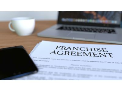 The Franchise Agreement 101: Everything You Need to Know  (W/Sample Agreement)