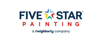 Five Star PaintingLogo
