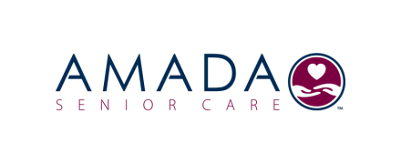 Amada Senior CareLogo
