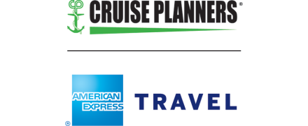 Cruise Planners, an American Express Travel RepresentativeLogo
