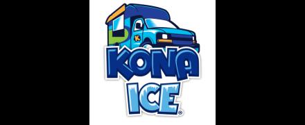 Kona IceLogo