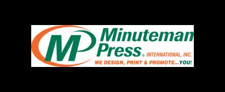 Minuteman PressLogo