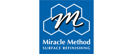 Miracle Method Surface Refinishing FranchiseLogo