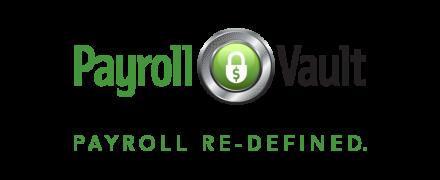 Payroll VaultLogo