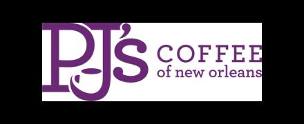 PJ's CoffeeLogo