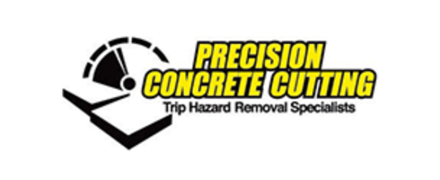Precision Concrete CuttingLogo
