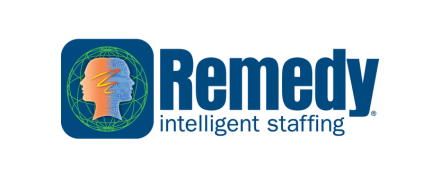 Remedy Intelligent StaffingLogo