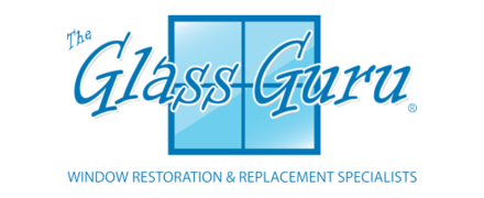 The Glass GuruLogo