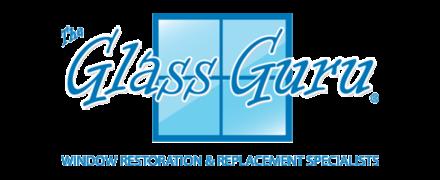 The Glass GuruLogo