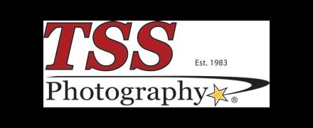 TSS PhotographyLogo