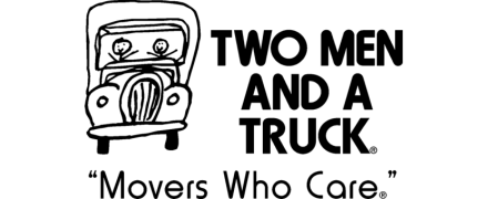 Two Men and a TruckLogo