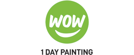 WOW 1 DAY PAINTINGLogo