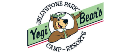 Yogi Bear's Jellystone Park (TM) Camp ResortsLogo