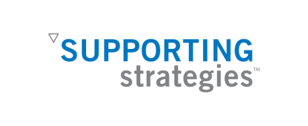 Supporting StrategiesLogo