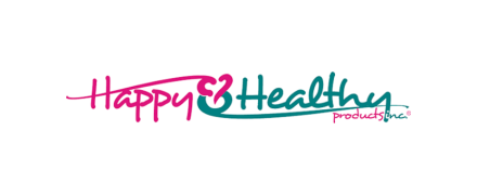 Happy and Healthy Products, Inc.Logo